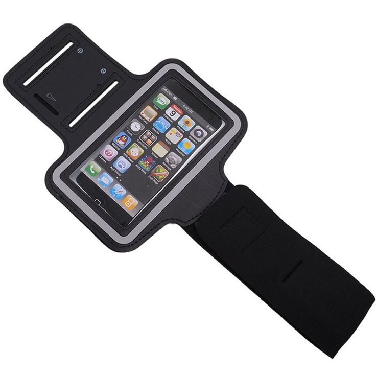 OFTEN Adjustable Armband Running Sports Case Cover Holder Jogging For 4.7 inch Apple iPhone 6 (Black). This fabulous case is specially designed for sports such as running, jogging. Allow you to listen to the music when you do exercise. 100% Brand new and high quality. Adjustable Velcro lets you adjust your arm band for maximum comfort. Arm-band is secure and will allow you to exercise and listen to music!.