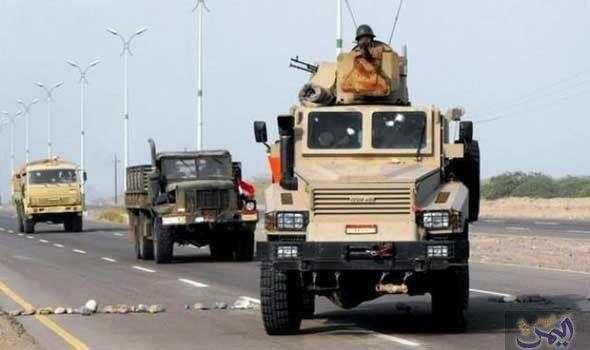 قوات الجيش اليمني تبدأ معركة واسعة للسيطرة على مدينة الجراحي ثالث مديريات محافظة الحديدة غربي اليمن South Yemen Trucks Election
