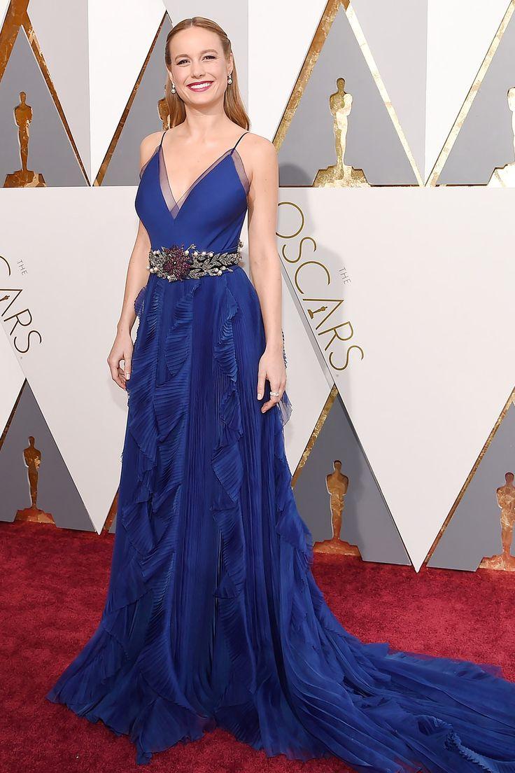«Оскар 2016»: Победители и лучшие платья на красной ковровой дорожке премии | Мода | Выход в свет | VOGUE