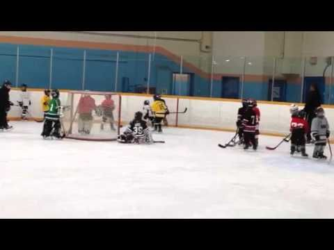 Skills Development - Armen Hockey - April 5 2016 3
