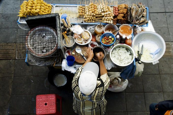The 11 best street foods worth blowing your diet over - Lonely Planet