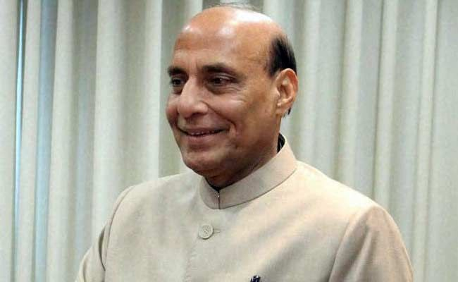 """NEW DELHI: Days after warning China against any construction on Indian territory, Home Minister Rajnath Singh today said that China """"has illegally occupied Aksai Chin in Ladakh and incursions by Chinese troops don't augur well for maintaining cordial ties."""" India has firmly and repeatedly rejected China's claims to Arunachal Pradesh and Aksai Chin, which covers…"""