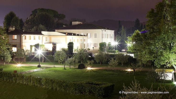 Villa Olmi Resort - Firenze on Vimeo