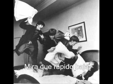 The Beatles Helter Skelter (Subtitulada) - YouTube