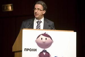 Χαιρετισµός Συνηγόρου του Καταναλωτή, κ. Ευάγγελου Ζερβέα, στο συνέδριο της Ένωσης Ασφαλιστικών Εταιρειών Ελλάδας (11-11-2008)