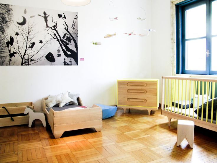 Looking for some nice kidsroom furniture? Visit us at littlefashionaddict.com to discover the latest collections!