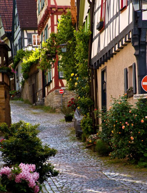 Visitheworld bad wimpfen germany by ed moskalenko for Slh hotels deutschland