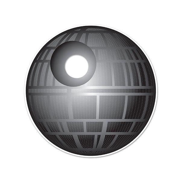 Olho Mágico Death Star