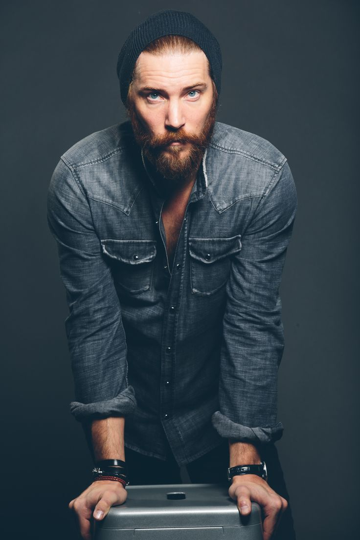 Troy Baker by Pamela Joy Baker