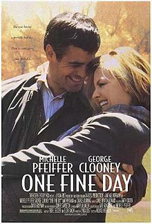 This is such a great little movie .... Michelle Pfeiffer and George Clooney ... you'd had to love it!