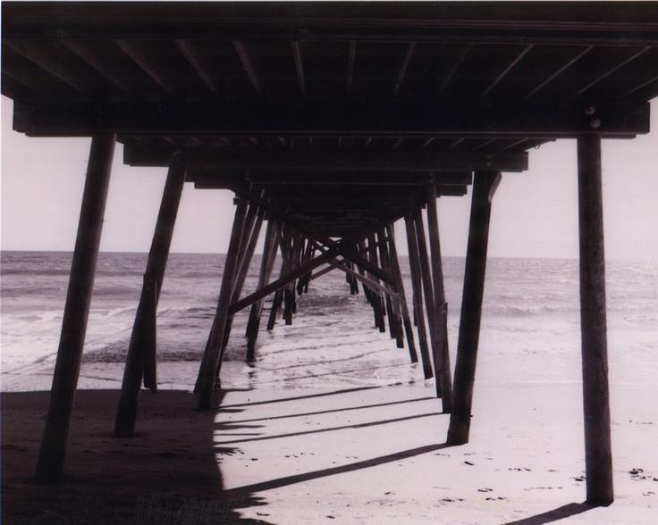Crystal Pier, Wrightsville Beach