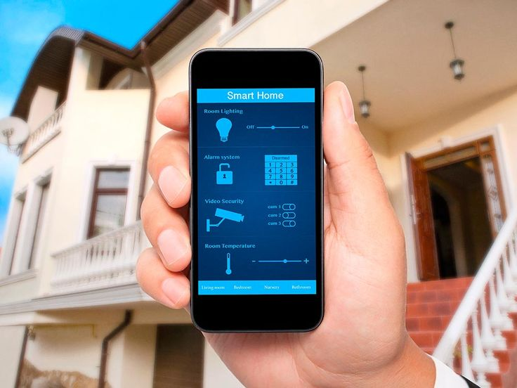 آموزش هوشمند سازی ساختمان - میرای #خانه_هوشمند #خانه #هوشمند http://miraysmarthome.com