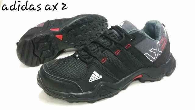 AM 1734 adidas ax2 vietnam 40-44 IDR 415