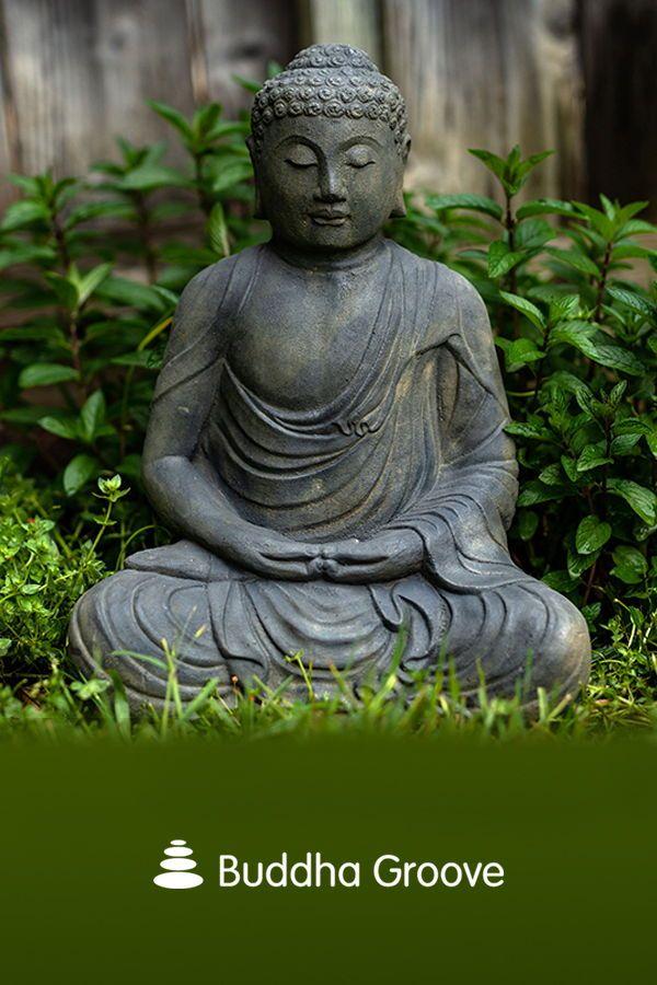 Meditating Garden Buddha Statue Buddha Statue Garden Buddha Statue Buddha