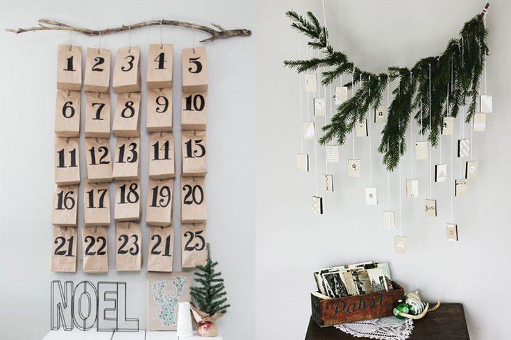 Blíži sa advent a s ním prichádzaaj obľúbené odpočítavanie dní do Vianoc – najčastejšie v podobe adventného kalendára. 24 dní, 24 malých radostí. Kým naša generácia bola kedysi vďačná za obyčajný čokoládový kalendárv jedinej verzii, dnesdeti pri vyberaní nevedia, kam sa skôr pozrieť. Vždy to však bude len rovnaký čokoládový v obsah v trochu inom papierovom obale. Ak hľadáte niečo naozaj originálne,vyrobte siadventný kalendár sami. Potešiť tak môžete nielen svoje deti, ale aj seba alebo…