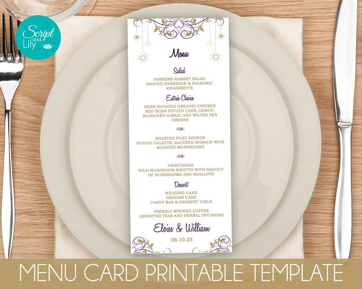 free menu template for pages koni polycode co