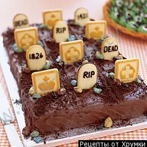 хэллоуин торт - Поиск в Google