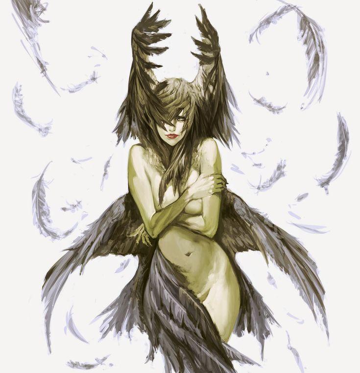 Ikeda Masateru #fantasy #digital #art