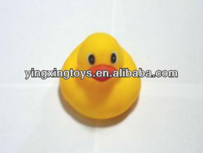 cheap baby toy yellow rubber plastic duck $0.15~$0.18 I had a rubber duck and that guy stuck with me for a long time!
