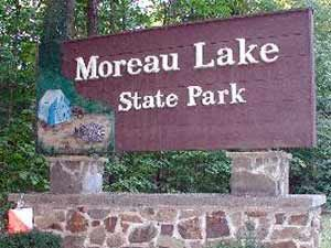 Moreau Lake State Park getting $ 614,000 in upgrades (Photo: albany.com): Favorite Things, States Parks, Lakes States, Camps Life, Improvement Parks, Camps Spots, Moreau Lakes, Moreau Camps, Favorite Camps