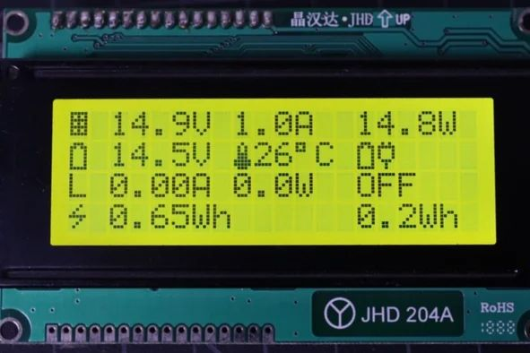 ARDUINO PWM SOLAR CHARGE CONTROLLER ( V 2.02) in 2020 ...