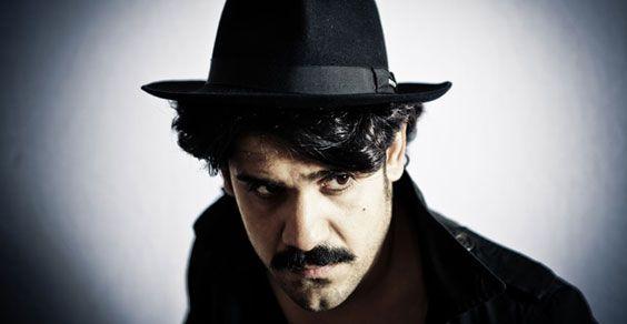 Mannarino torna in concerto a Roma con 'Al Monte Live' | Radio Web Italia
