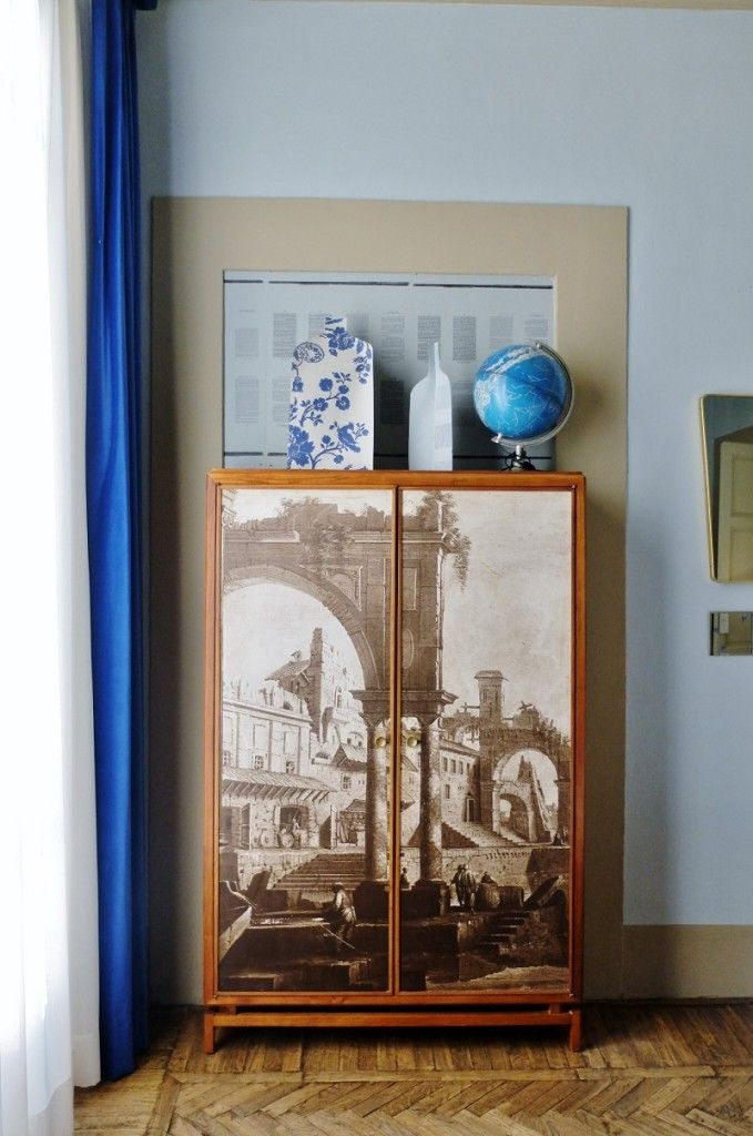 Ad Astra Boutique Hotel In Florence - Girl in Florence