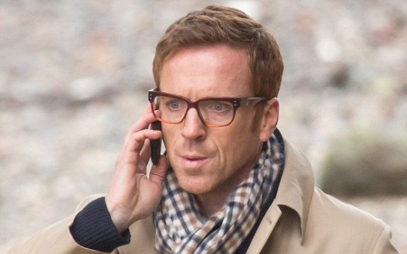 Damian Lewis se incorpora al reparto de lujo de 'Our kind of traitor'