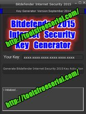 Bitdefender Internet Security 2015 free Key http://toolsfreeserial.com/bitdefender-2015-internet-security-2015-free-key-generator/