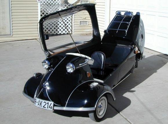 sweet car