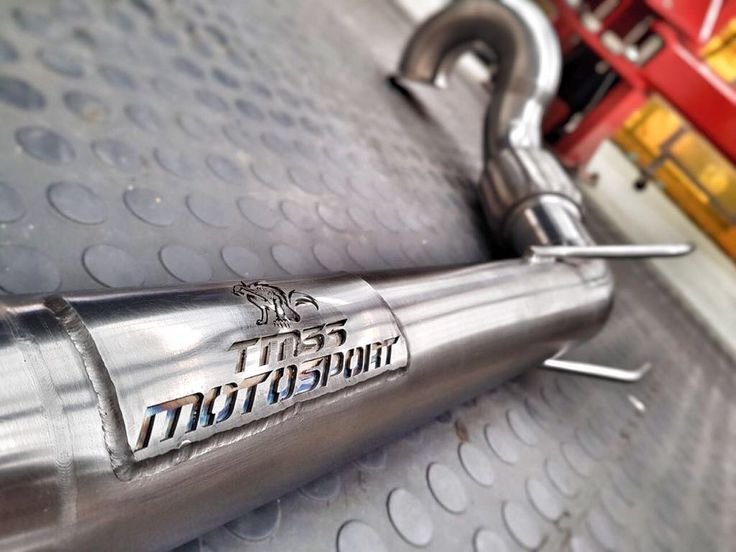 TMSS Motorsport Golf 7GTI Decat Downpipe Stainless Steel 304 ready and waiting for its new lucky owner  #golf #gti #vw #g7gti #g7r #vwracing #vaglife #vaglifestyle #stainlesssteel #stainlessteel304 #tig #tigwelding #weldnation #welding #weldporn #welder #tmss #tmssmotorsport @tmsswolfpack
