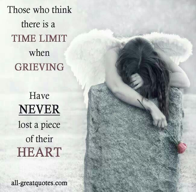 Grieving quote
