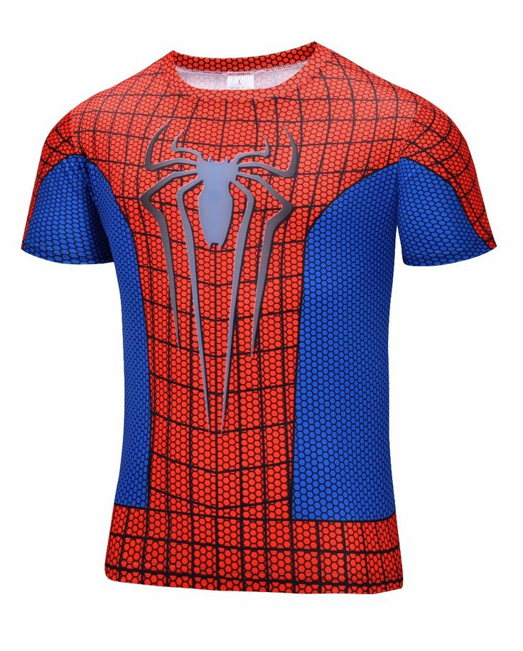 SuperHero T-shirts, spiderman, superman ++  $9.95 and FREE shipping  Get it here --> https://www.herouni.com/product/superhero-t-shirts-spiderman-superman/  #superhero #geek #geekculture #marvel #dccomics #superman #batman #spiderman #ironman #deadpool #memes