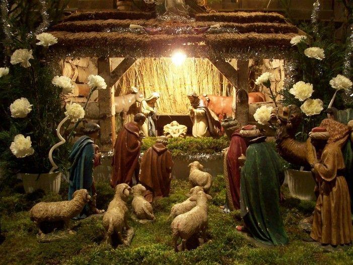 Tristezas e esperanças neste Natal