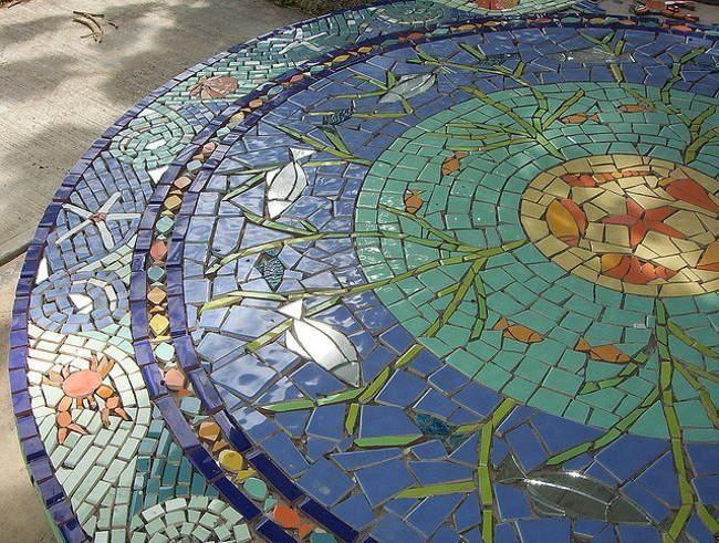 Dicas Gerais para Artesanato com Mosaico