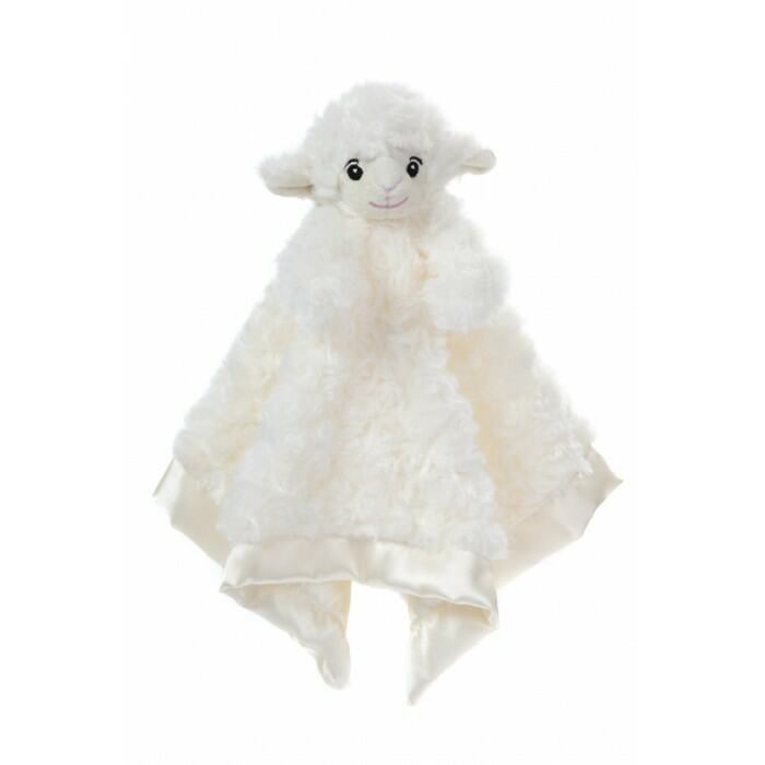 Cream Lamb Blanket makes the perfect baby gift. Soothing and comforting, this toy is a favourite among the very young set. It's machine washable because it will be someone's constant companion. - See more at: http://www.simplygiftsonline.com.au
