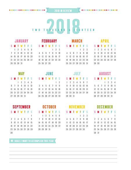2017 EVERYDAY PLANNER – UPDATE