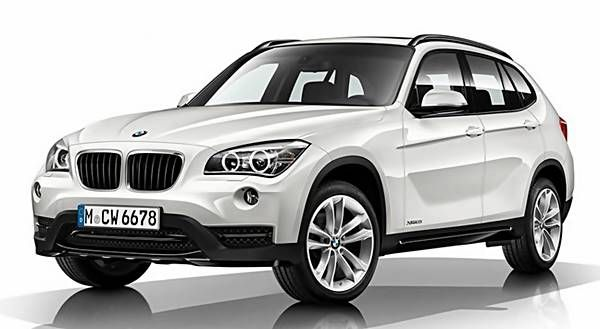 BMW X1 xDrive 25Le Launches Plugin Hybrid Production