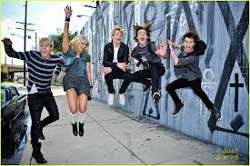 R5 band - Google Search