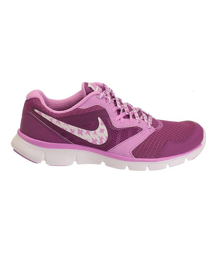Nike Flx Experience Rn 3 Fuchsia Sports Shoes