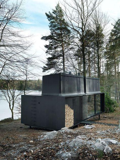 17 meilleures id es propos de architecture minimaliste for Habitat minimaliste