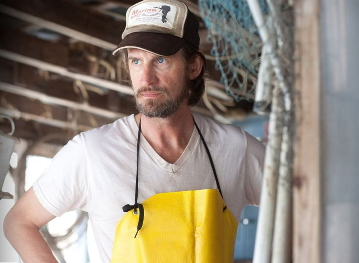Ray McKinnon - actor (Mud, Deadwood), writer (Rectify)
