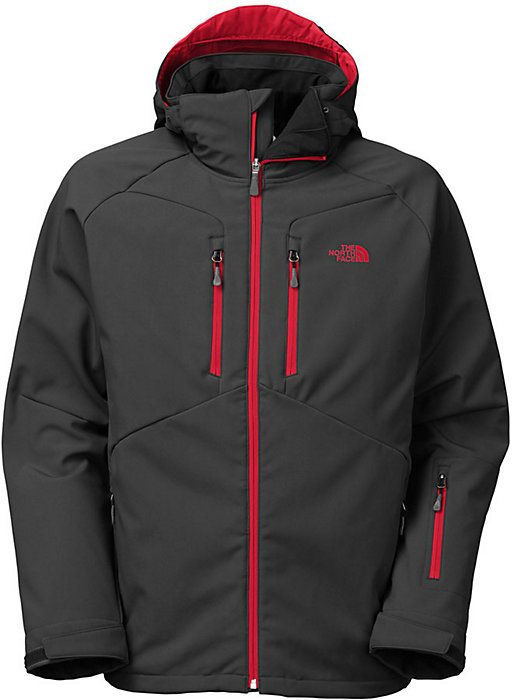 The North Face Apex Storm Peak Triclimate Jacket - Men's Ski Jackets - Winter 2015/2016 - Christy Sports