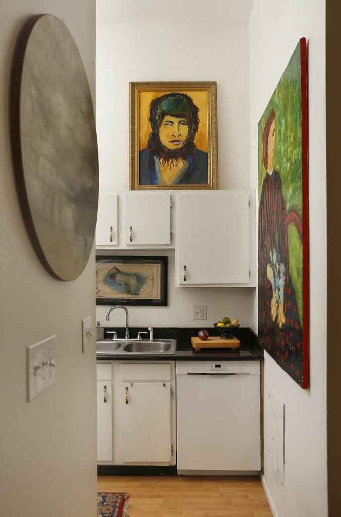 Kitchens with Character, vol. 3: Art | Motley Decor