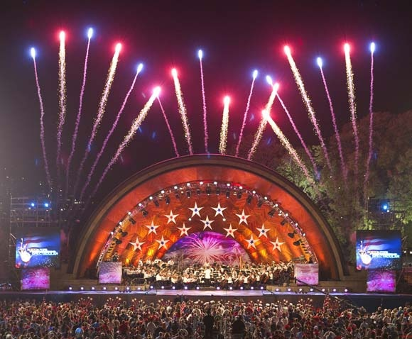 boston pops fourth of july tv schedule