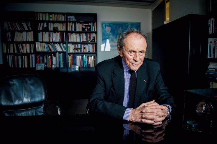 Michel Rocard 1930-2016 R.I.P.