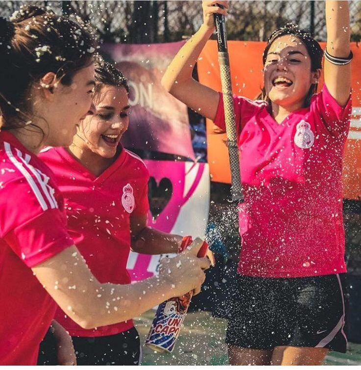 Excelente forma de festejar Gesto Deportivo #ReyMomo #FestejosResponsables #DiversionSana