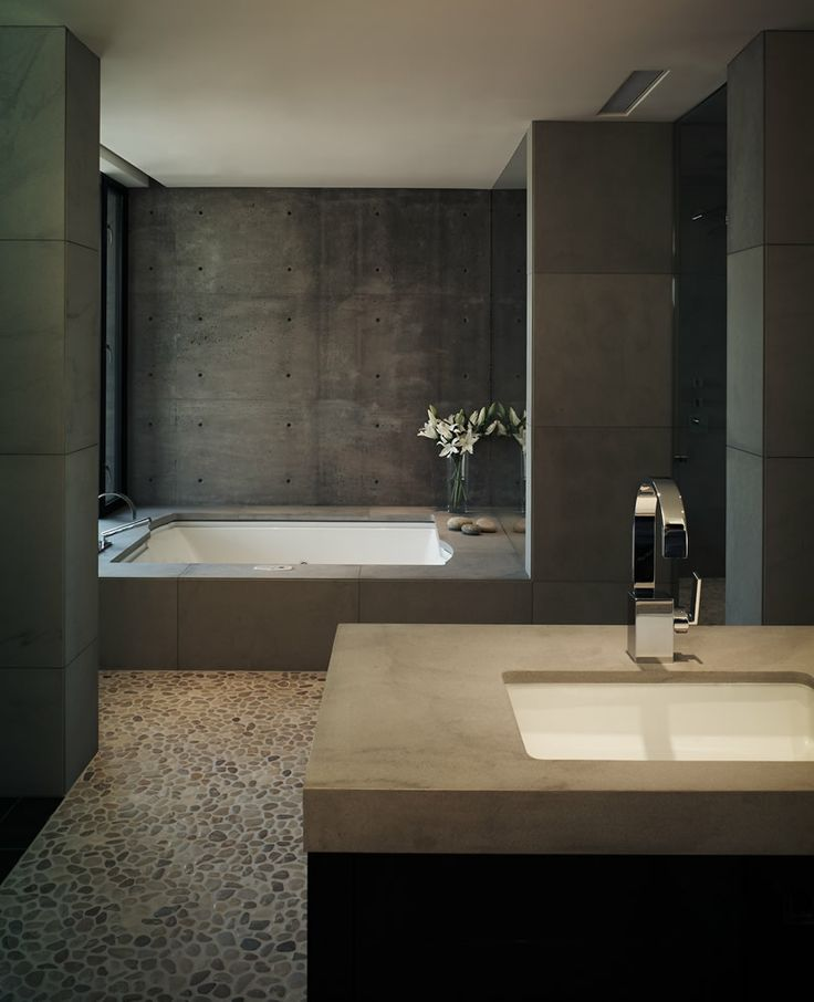 TENNEN INSIDE Modern bathroom design, Luxe interiors