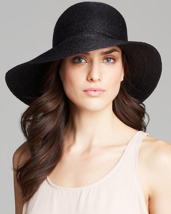 Helen Kaminski Andriana Hat