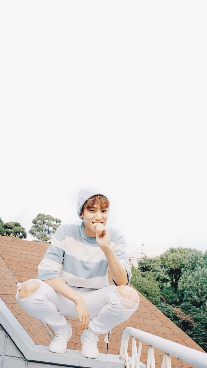 #seventeen #wallpaper #mingyu